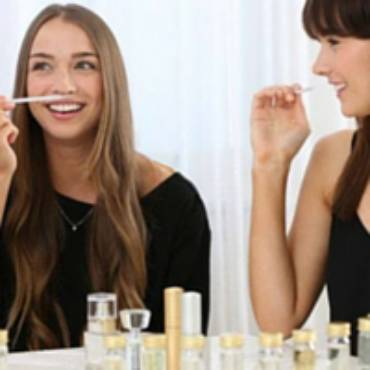 Mother's Day Perfume Styling & Spa Experience