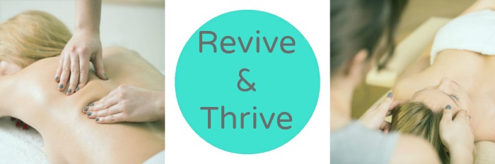Midweek Tycio Wellbeing Revive Package