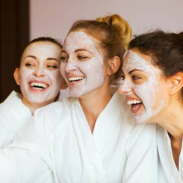 Group Spa Packages – Perfect For A Girly Catch Up!