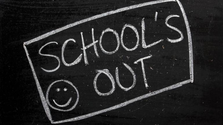 Schools Out – Calling All Teachers!