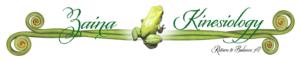 Zaina Kinesiology logo copy 2