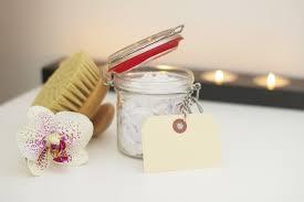 Dry Body Brushing 2