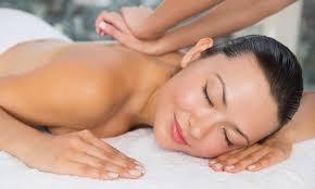 Neck & Shoulder Massage