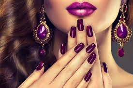LD Immaculate Manicure Model
