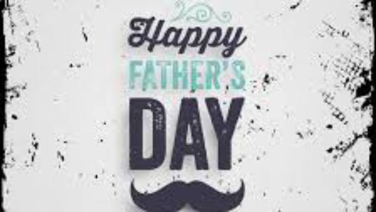 FATHER'S DAY OFFER – 20% OFF HIS AND HERS TREATMENTS!!