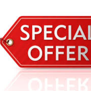 10% OFF ALL FULL BODY MASSAGES TREATMENTS!!